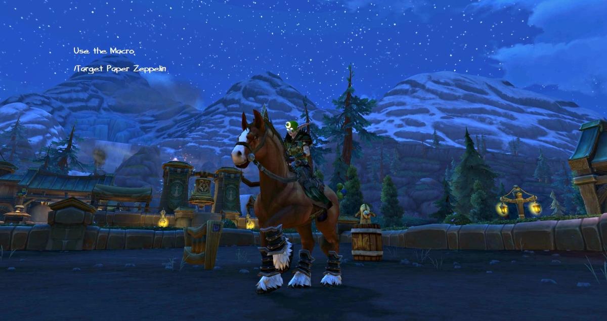 HorseR5